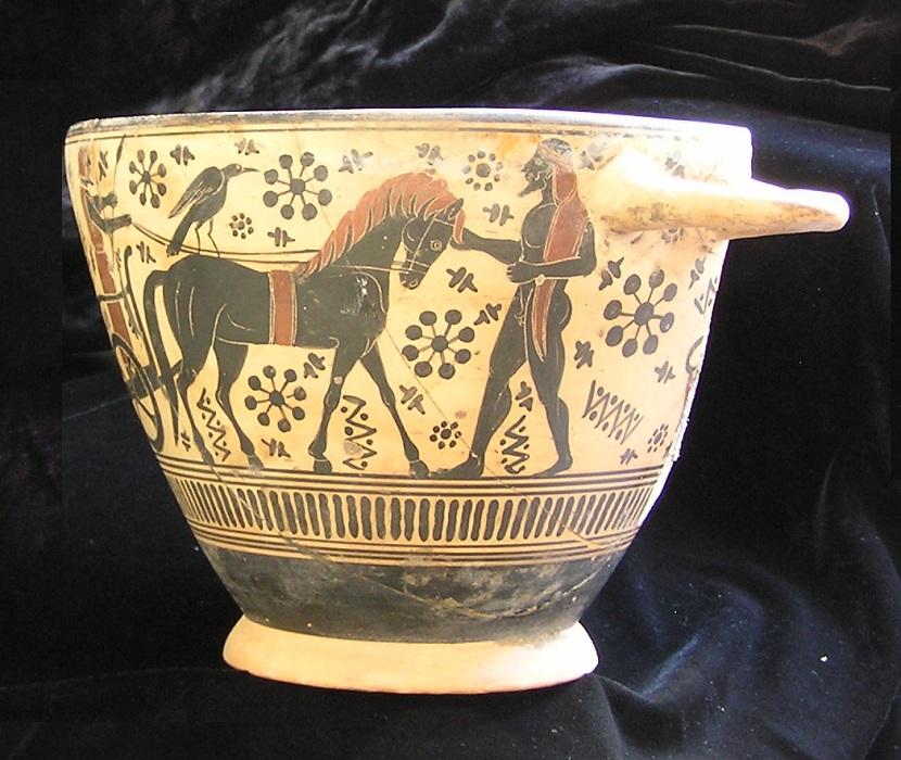 Museumsurplus Greek Antiquities