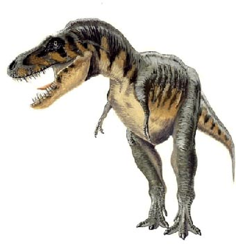 Biggest Ever Dinosaur Patagotitan Mayorum Found In Argentina
